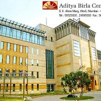 Aditya Birla Head Office Mumbai