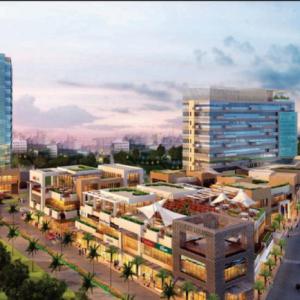 M3M-Urbana Gurgaon