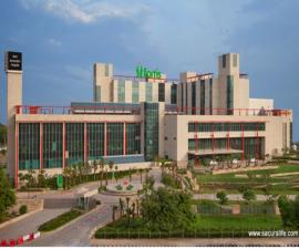 Fortis Hospital1